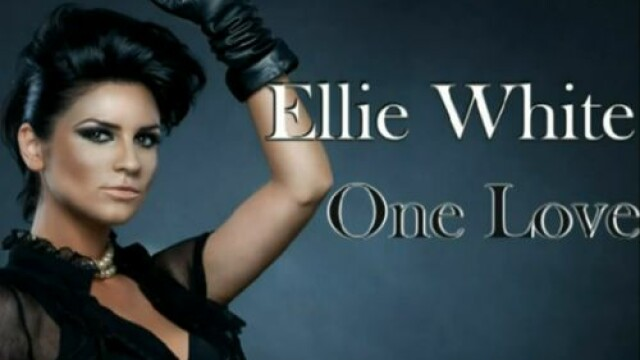Ellie White