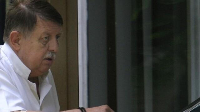 Andrei Georgescu, inlocuitorul lui Raed Arafat: \