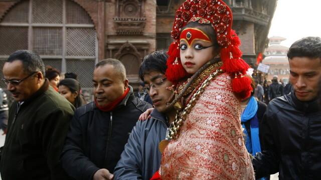 Kumari Matina Shakya