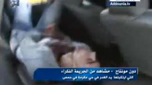 jurnalist francez ucis in Siria