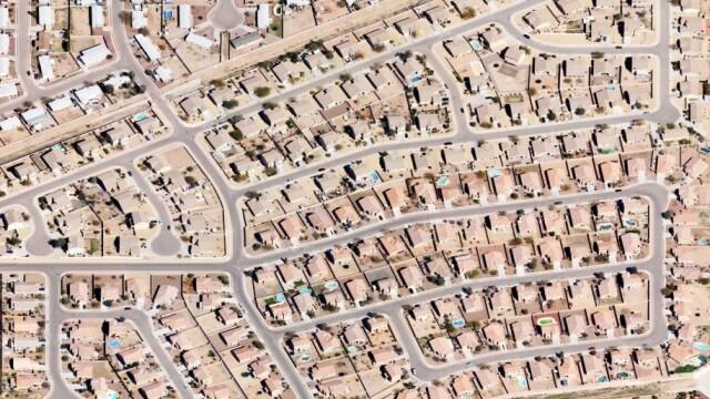 imagini satelit