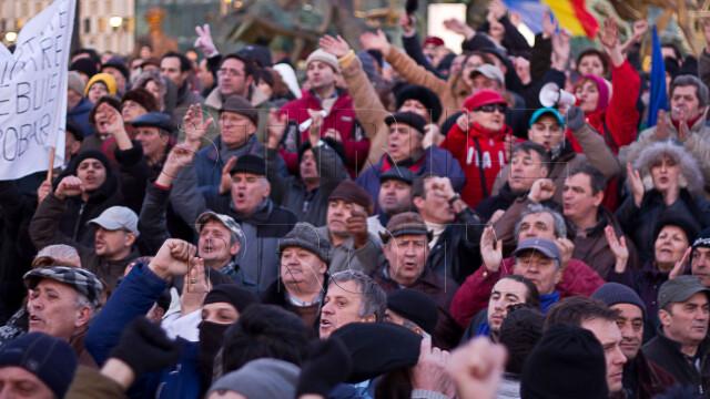 Proteste Universitate - 8