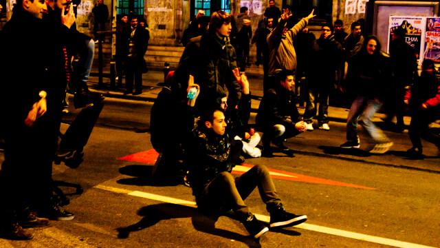 Suporterii romani ies OFICIAL in strada, la proteste: joi, 19 ianuarie, de la ora 18.00