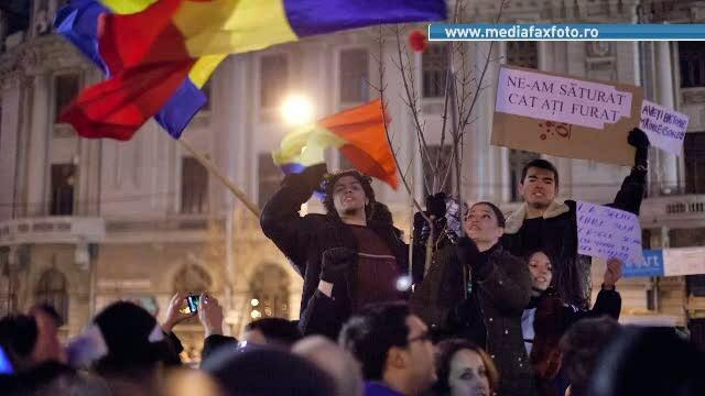 ROMANIA PROTESTEAZA. Spune in Cabina ProTV ce nemultumiri ai si ce iti doresti pentru Romania