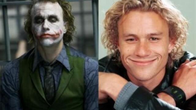 Prima declaratie a parintilor lui Heath Ledger, la 5 ani de la moartea Jokerului. Cum arata fiica sa - Imaginea 2