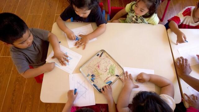 Teste de evaluare pentru copiii de 5 ani. Marea Britanie vrea sa introduca noi reguli in scoli