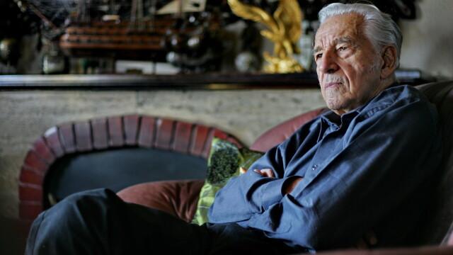 Regizorul Sergiu Nicolaescu a murit, la 82 de ani. Initial, medicii i-au pus un alt diagnostic - Imaginea 8