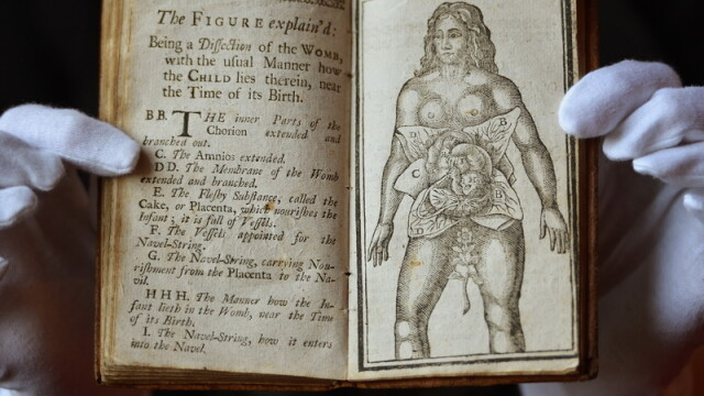 FOTO. Carte erotica din secolul al XVIII-lea, interzisa 200 de ani, va fi scoasa la licitatie - Imaginea 2