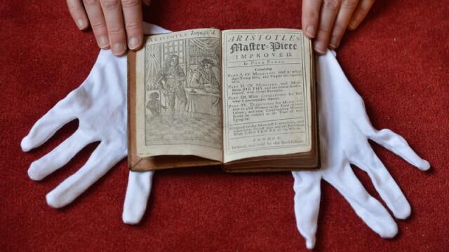 FOTO. Carte erotica din secolul al XVIII-lea, interzisa 200 de ani, va fi scoasa la licitatie - Imaginea 4