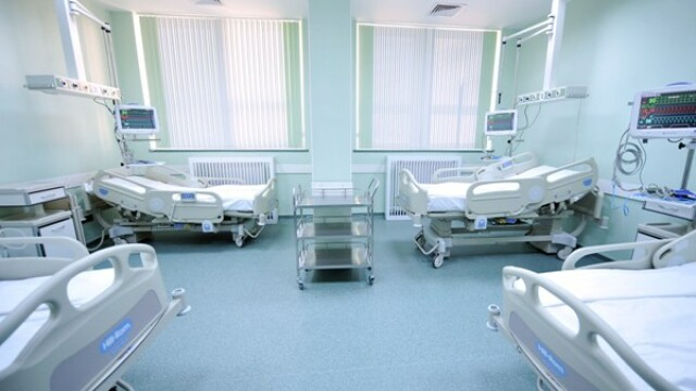 salon spital
