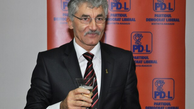 Ioan Oltean a dat agende jurnalistilor cu mesajul: \