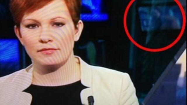 televiziune Suedia