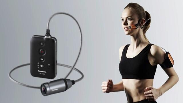 Panasonic aduce la CES 12 camere video Full-HD. Una e de spion, o alta e subacvatica