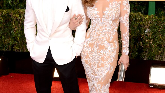 Diamante de 8 milioane de dolari si cele la frumoase rochii la Globurile de Aur. Galerie foto - Imaginea 5