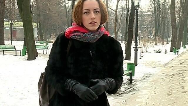 Cine este femeia din Moldova care a lucrat ca bodyguard pentru Jean Paul Gaultier. VIDEO - Imaginea 1