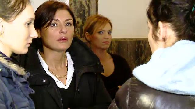 Handbalista Alina Dobrin a castigat custodia temporara a fiului sau