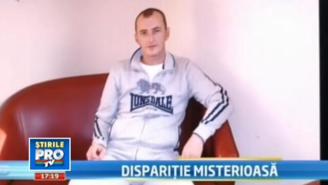 Caz misterios la Timisoara. Un barbat a disparut chiar de langa iubita sa, intr-un supermarket