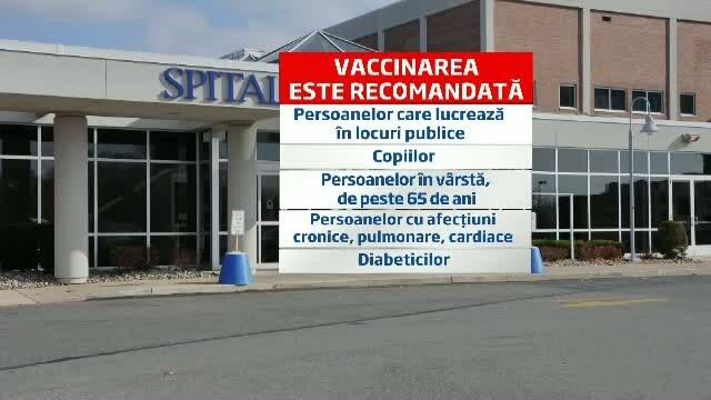 Doi romani au murit rapusi de gripa porcina. Care sunt primele simptome ale bolii