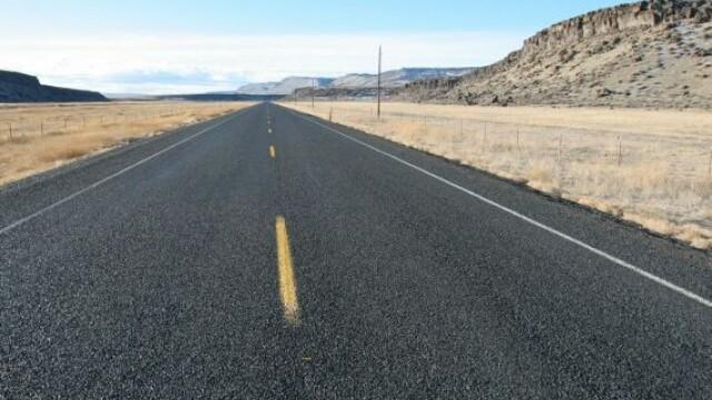Drumuri fara LIMITE. Soselele pe care poti sa apesi pedala de acceleratie la maximum