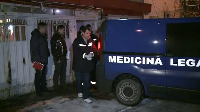 Fotbalistul de la Juventus Colentina care s-a sinucis cu pusca tatalui nu a lasat bilet de adio