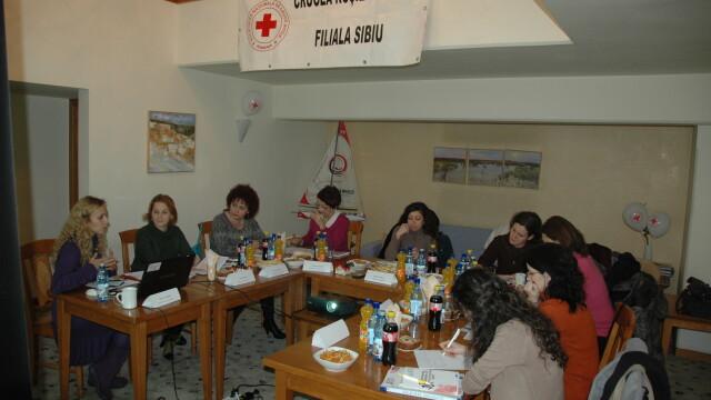 Proiect european pentru sprijinul tinerilor aflati in situati vulnerabile