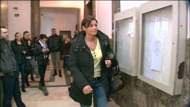 Cazul handbalistei Alina Dobrin Pacuraru,intr-o noua etapa.Cine va tine copilul in timpul procesului
