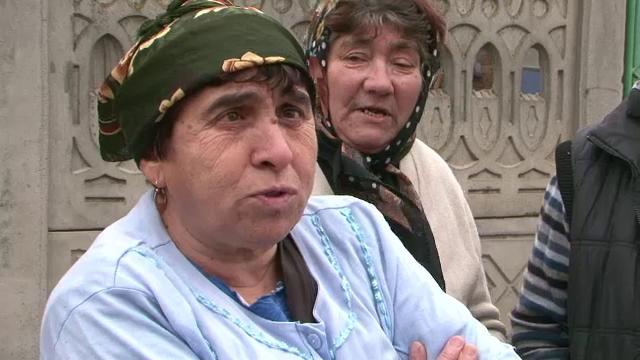 Batrana de 99 de ani, internata in stare grava dupa ce a fost violata. Marturiile vecinilor
