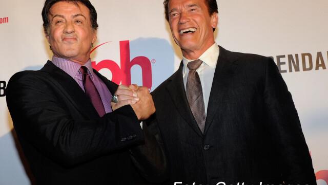 Cine e mai tare, Arnold, Bruce Lee sau Chuck Norris? Si la asta au un raspuns cercetatorii - Imaginea 1