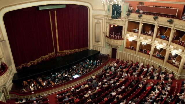 Opera Nationala Bucuresti