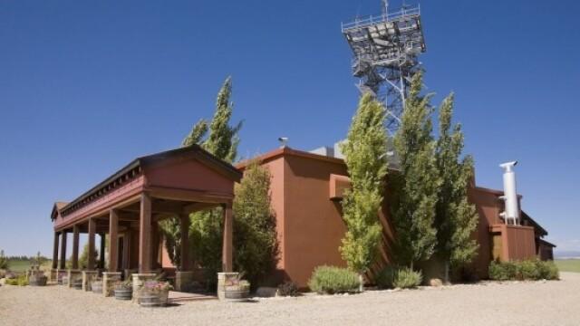 Cum arata casa in valoare de 11,5 milioane de dolari construita in eventualitatea Apocalipsei - Imaginea 1