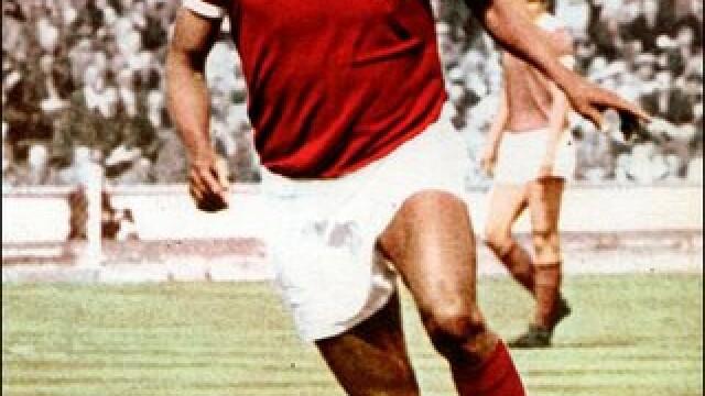 Eusebio, legenda fotbalului portughez, a murit. Inmormantarea va avea loc luni - Imaginea 2