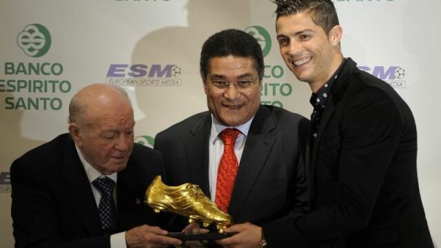 Eusebio, legenda fotbalului portughez, a murit. Inmormantarea va avea loc luni - Imaginea 4