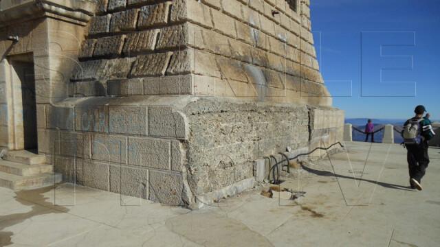 Crucea Caraiman, in Guiness Book. Adevarata fata a monumentului, devenit un risc pentru turisti - Imaginea 1