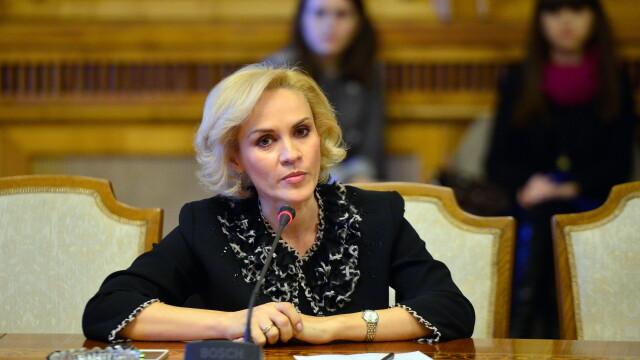Gabriela Vranceanu Firea