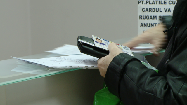Timisorenii nu s-au inghesuit sa plateasca taxele din prima zi. Pana cand se acorda reducerea de 10% - Imaginea 6
