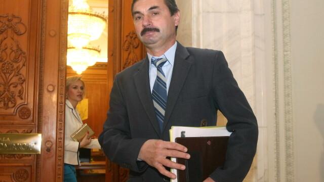 Primarul comunei Nana, Gheorghe Dobre