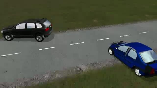 accident prefect
