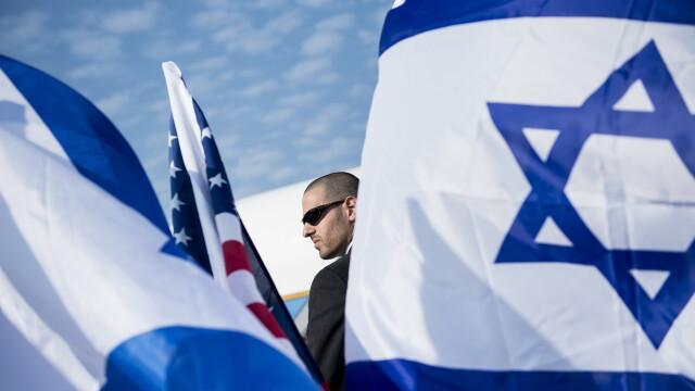 Conflict diplomatic intre doi aliati: SUA si Israel. Ministrul israelian al Apararii i-a cerut scuze lui John Kerry