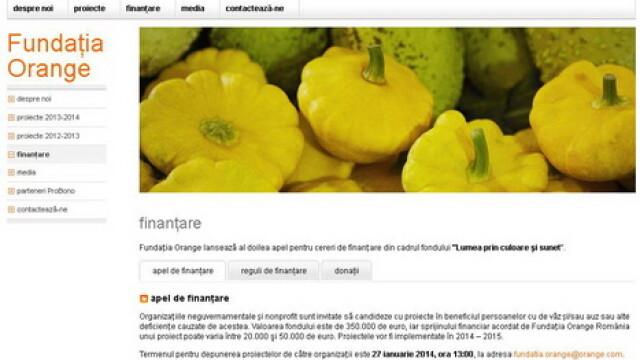 Fundatia Orange