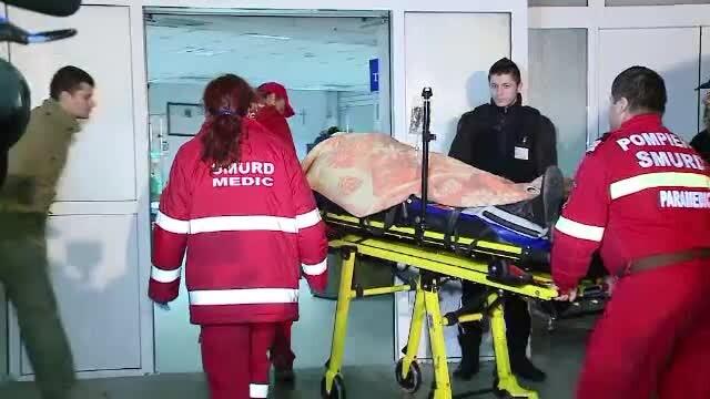 TRAGEDIA DIN APUSENI, LIVE UPDATE. Starea actualizata a ranitilor: copilotul nu a putut fi inca supus unei interventii - Imaginea 8