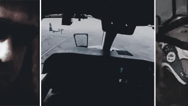 TRAGEDIA DIN APUSENI, LIVE UPDATE. Starea actualizata a ranitilor: copilotul nu a putut fi inca supus unei interventii - Imaginea 10