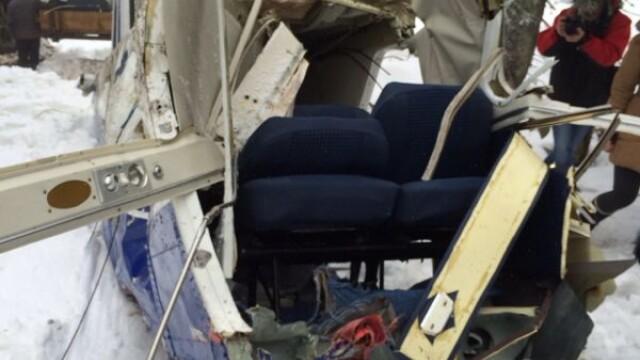 TRAGEDIA DIN APUSENI, LIVE UPDATE. Starea actualizata a ranitilor: copilotul nu a putut fi inca supus unei interventii - Imaginea 21