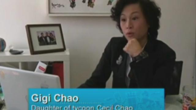 Un magnat din Hong Kong ofera 100 de milioane de euro celui care-i poate seduce fiica. De ce nimeni nu a reusit