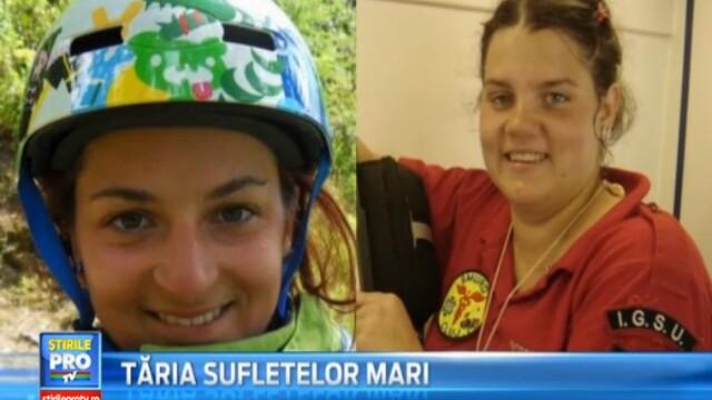 Doua voluntare de la SMURD Cluj, primii medici care au ajuns la locul tragediei