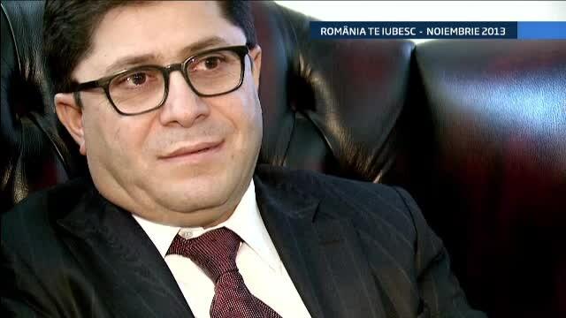 Gruia Stoica, lasat in libertate cinci zile pentru investigatii medicale. Omul de afaceri se afla in arest la domiciliu