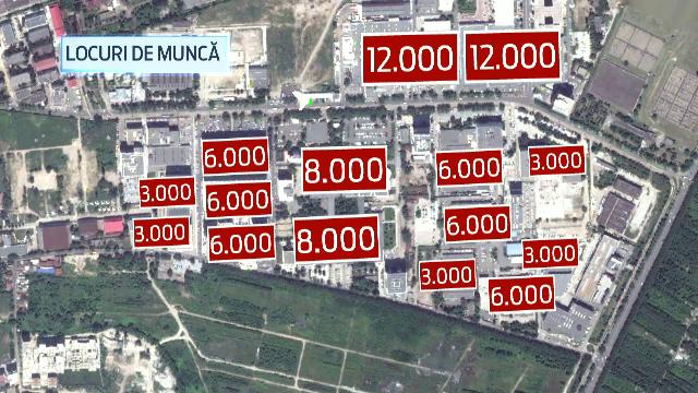Calvarul zilnic a 250.000 de corporatisti care lucreaza in nordul Capitalei. Cate ore sunt pierdute in trafic sau la metrou