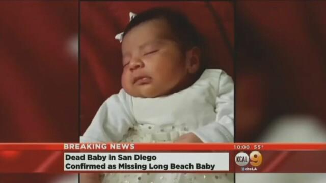 Fetita de 3 saptamani din SUA gasita moarta, dupa ce a fost rapita. Misterul care-l inconjoara pe barbatul care a furat-o