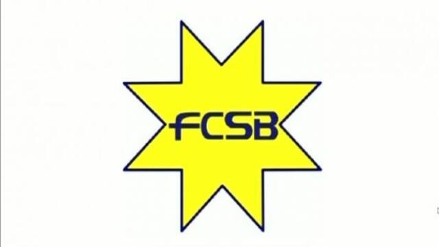 emblema Steaua