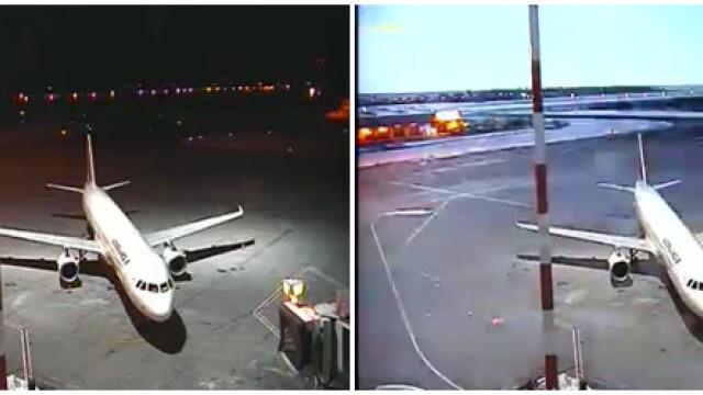 cover, aeroport