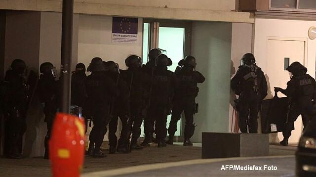 BILD: Atacurile comise in Franta ar putea fi inceputul unui val de atentate in Europa